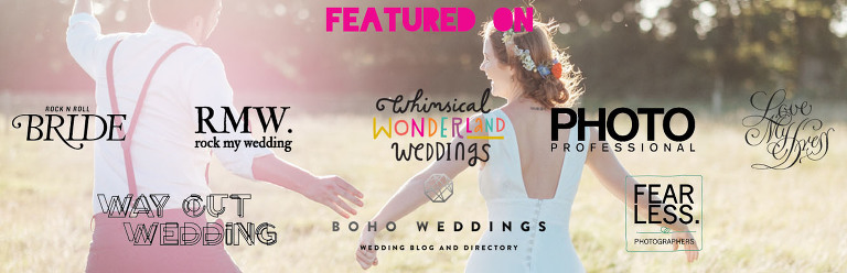 fun documentary wedding photographer