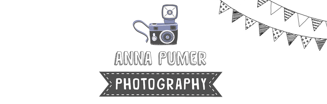 Alternative | Creative | Quirky | Rock n Roll Brighton Wedding Photographer | Anna Pumer Photography logo