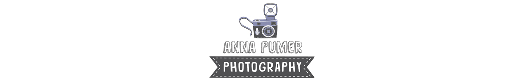 Anna Pumer Photography logo